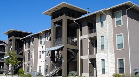 Promesa - Austin Energy Multifamily One Star - Green Living, LLC