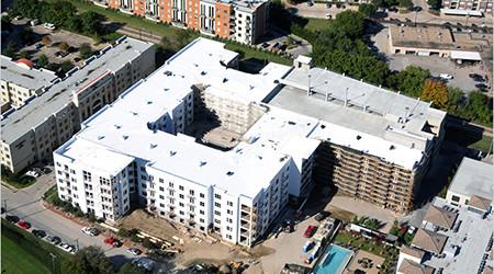 SO 7th Phase II - LEED NC - Green Living, LLC
