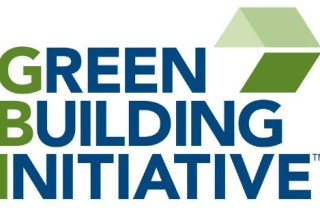GREEN BUILDING INITIATIVE LOGO