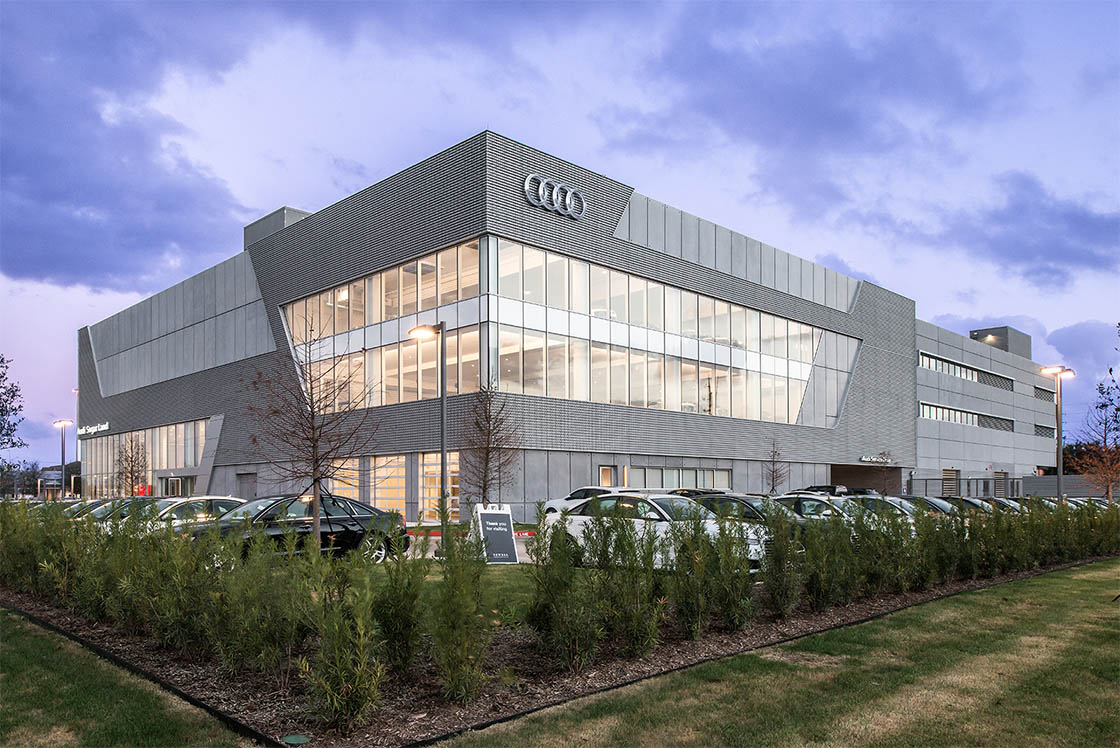 Sewell Audi Of Sugar Land